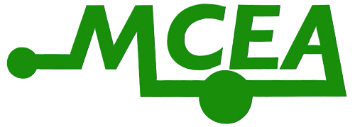 MCEA Approved Logo